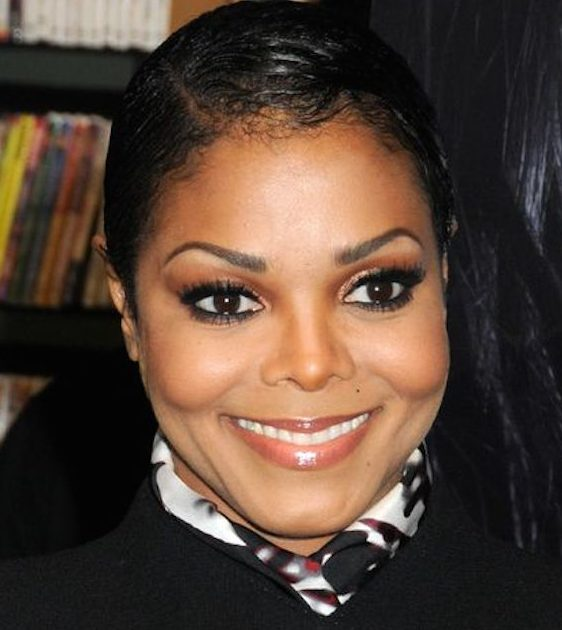 Janet Jackson Pregnant at 50 and looking FAB!