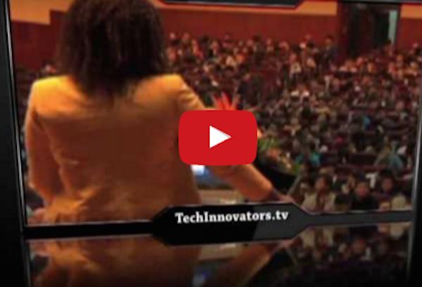 Tech Innovators: Mary Spio interviews global tech innovators