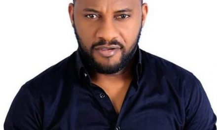 Happy Birthday Yul Edochie
