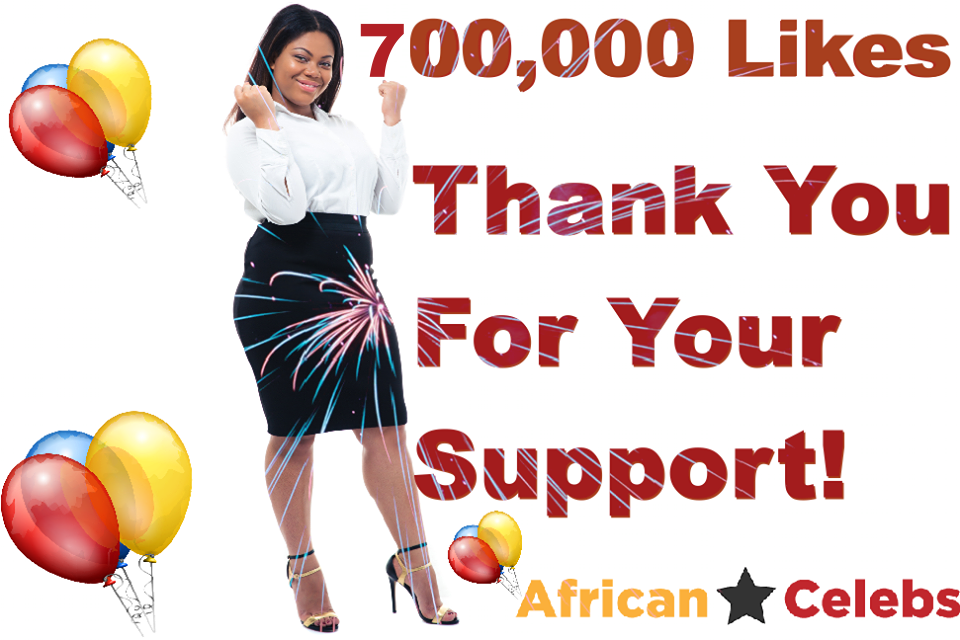 700.000k FB Likes: Sincere Thanks To All Of You