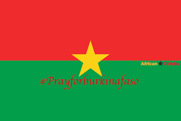 Burkina Faso Attack: Pray For Burkina Faso