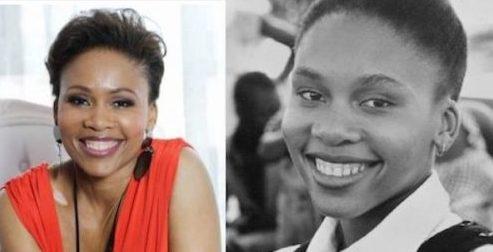 African Celebrities: Happy Birthday Leleti Khumalo (Sarafina)