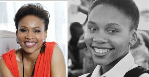 Leleti Khumalo: Sarafina Then And Now…