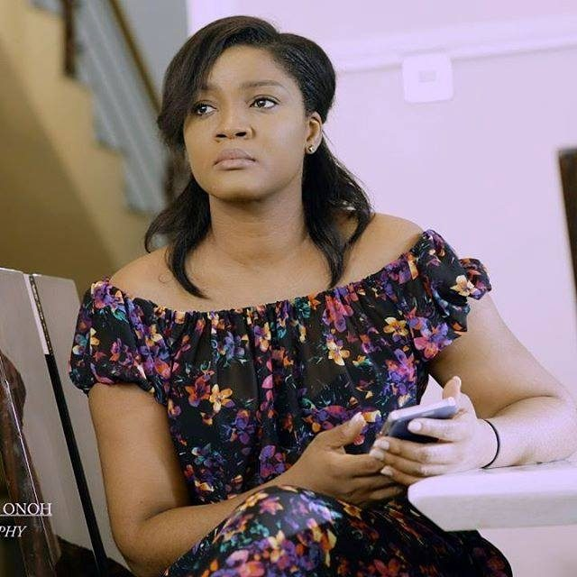 Image result for images of omotola jalade ekeinde