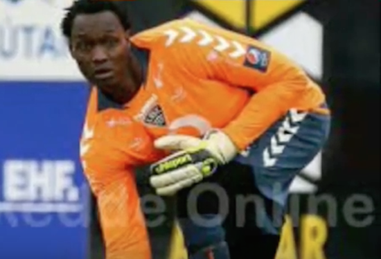 Uganda Cranes goalkeeper Abel Dhaira Has Passed Away