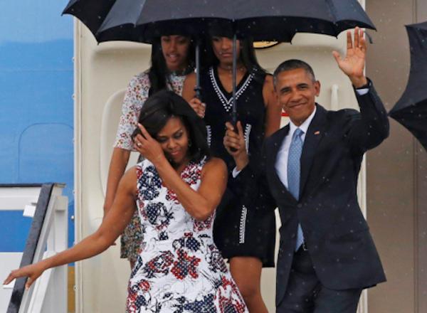 Historic Visit: President Obama in Cuba