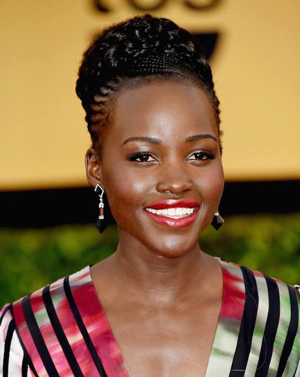 Happy Birthday Lupita…