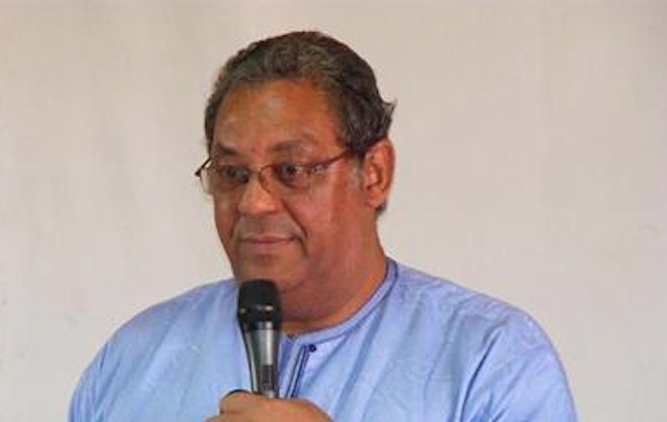 Former NPP Chairman Jake Obetsebi Lamptey Has Passed Away