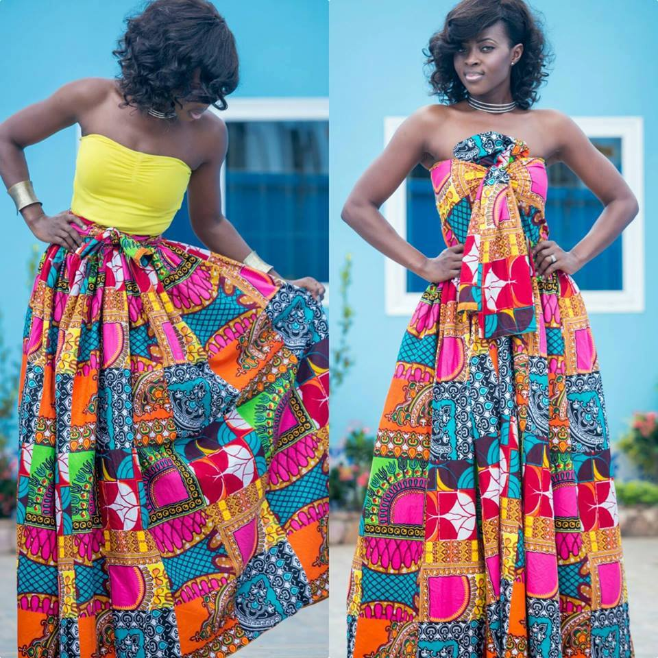 I Love African Fashion African Fashion Styles
