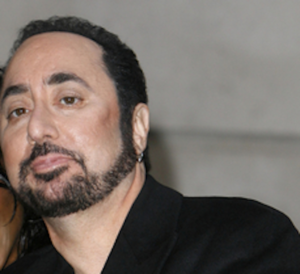 Celebrity Big Brother Star David Gest Found Dead