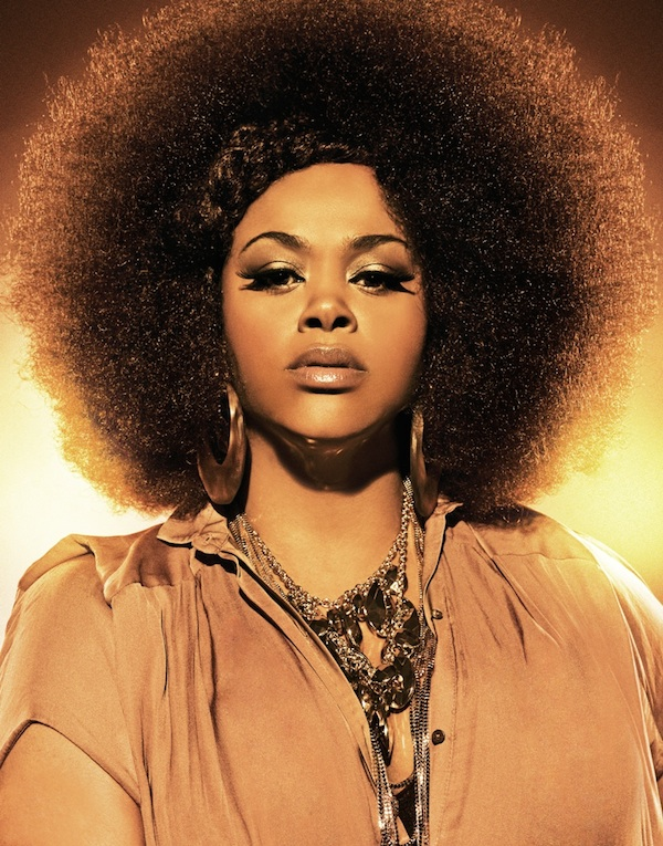 Happy Birthday Jill Scott…