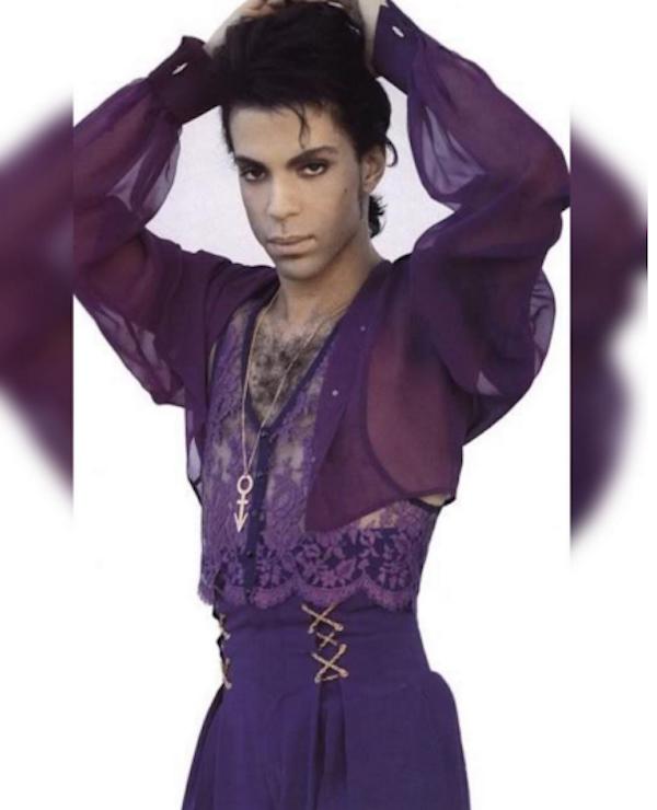 Prince Rogers Nelson: Purple Rain Icon…