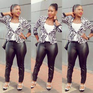 african celebs renate