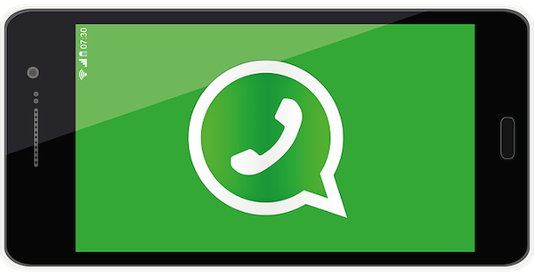 WhatsApp Switches on Encryption…
