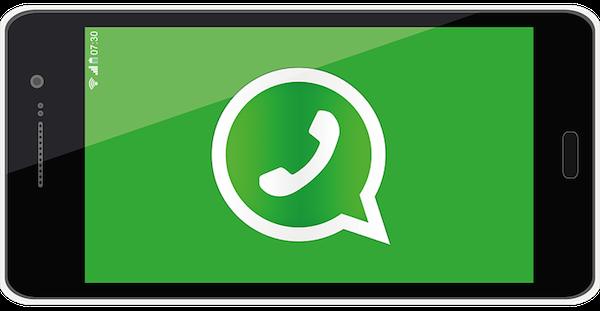 WhatsApp Switches on Encryption…