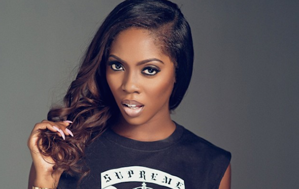 Celebs And Fans React To Tiwa Savage…