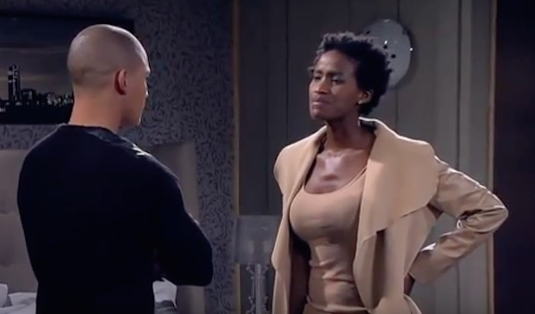 South African Soapie: Thembeka Leaves Gauteng…