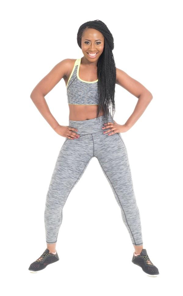 Afrifitness: Weight Loss Dance Workout With Afrobeats songs