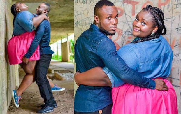 Mzznaki Claps Back At Body Shamers…