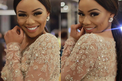 Happy Birthday Bonang Matheba…