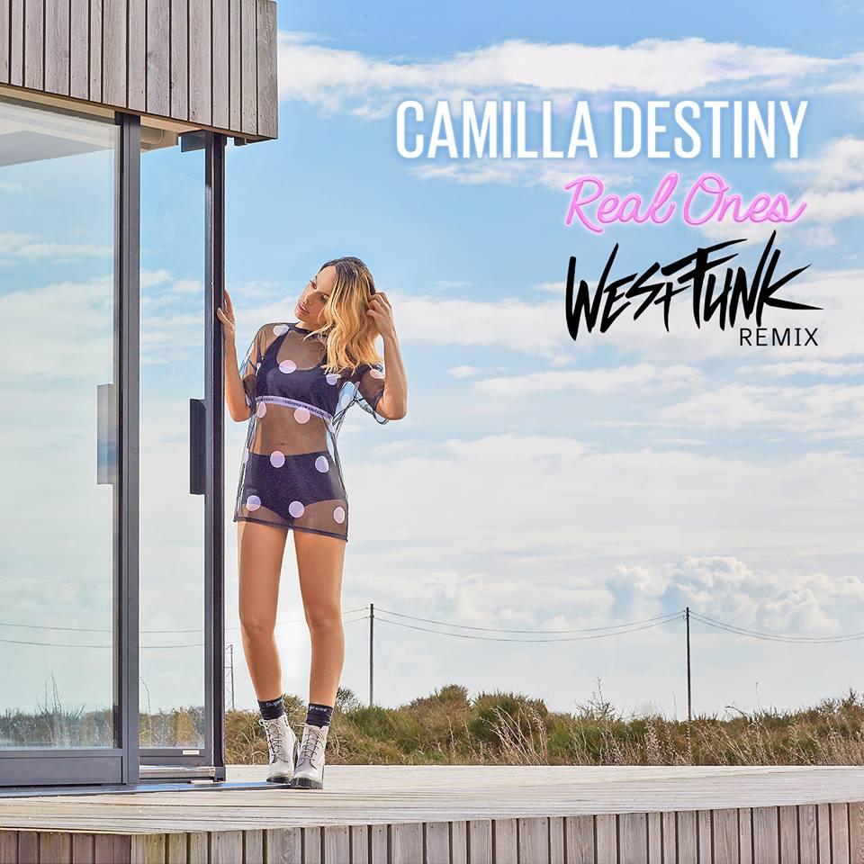 Camilla Destiny2