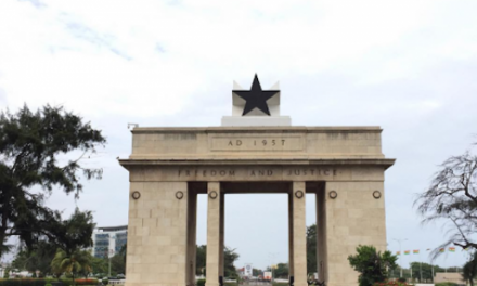 Ghana Tourism: Ghana is fast becoming a hub for African Americans…