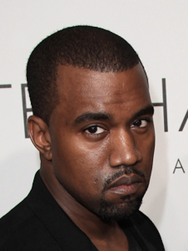 Happy Birthday Kanye West…