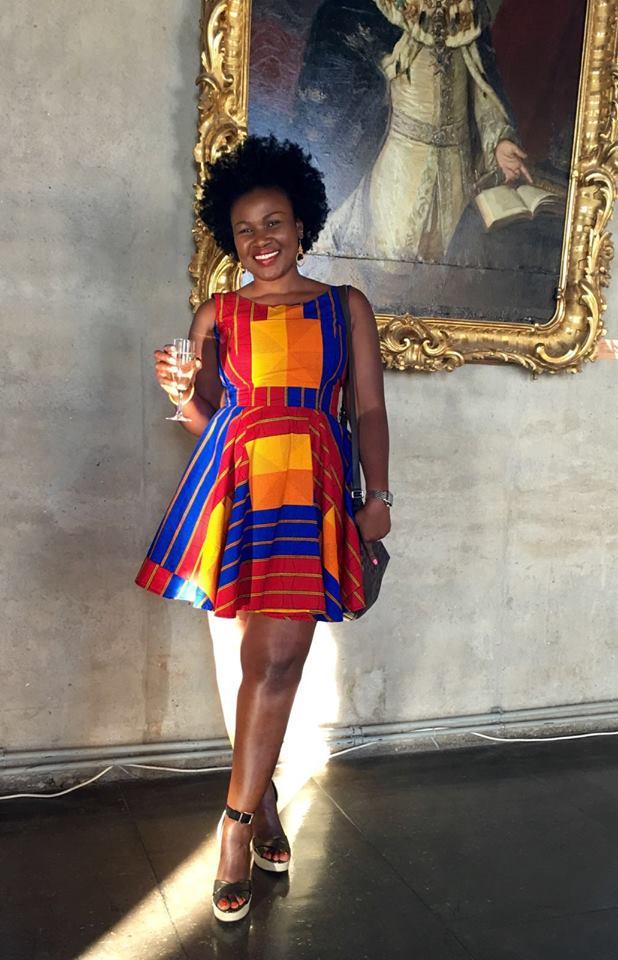 Fashion Inspiration - Twena Fashion- Africancelebs