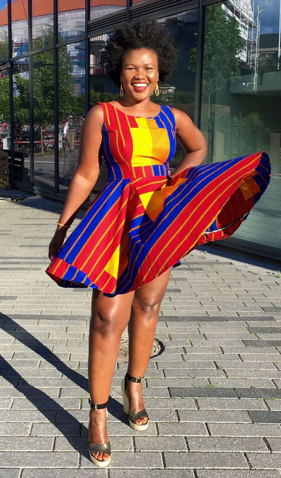 Fashion Inspiration - Twena Fashion- Africancelebs
