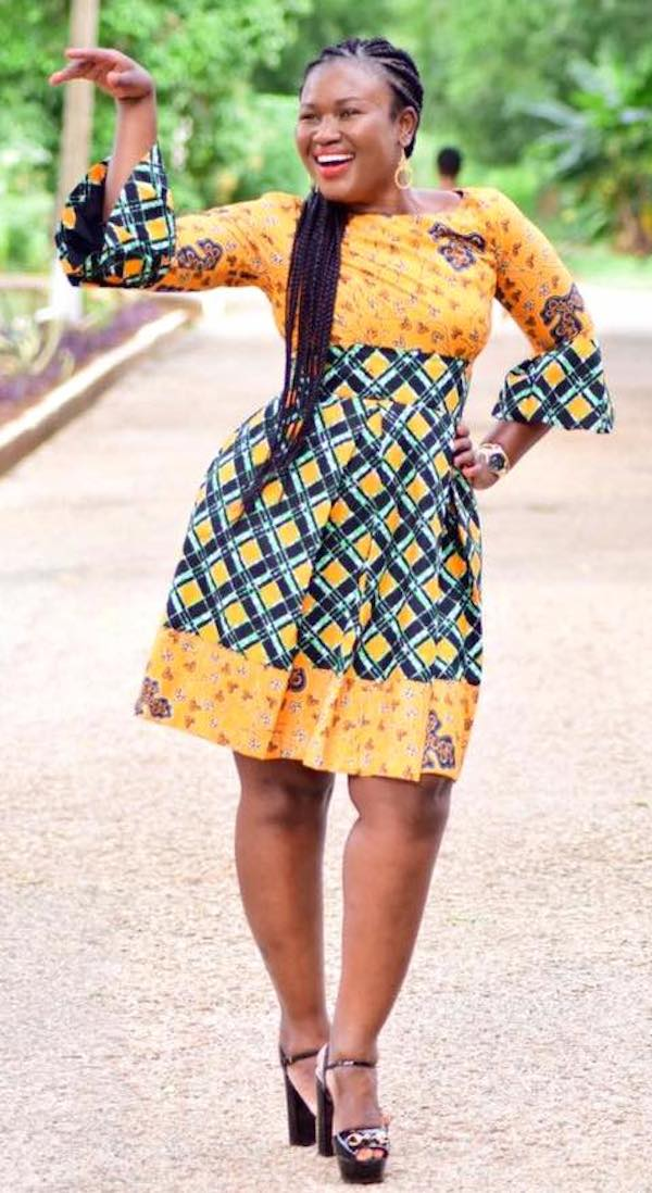 4African Fashion by Twena Fashion -African celebs
