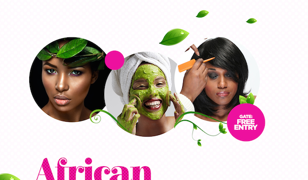 The Baby Show: African Textile Expo And African Beauty Expo…