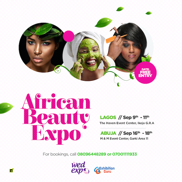 African Beauty Expo