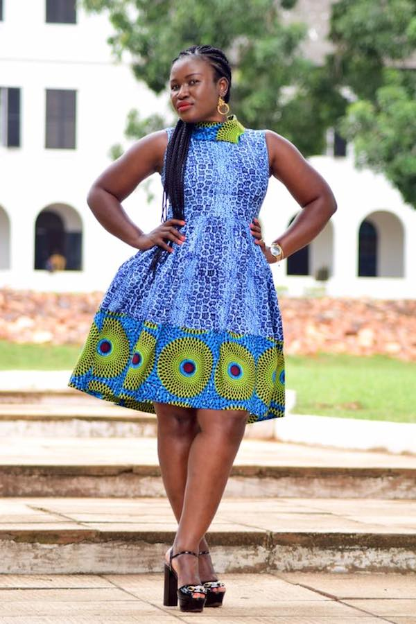 African Fashion by Twena Fashion -African celebs2