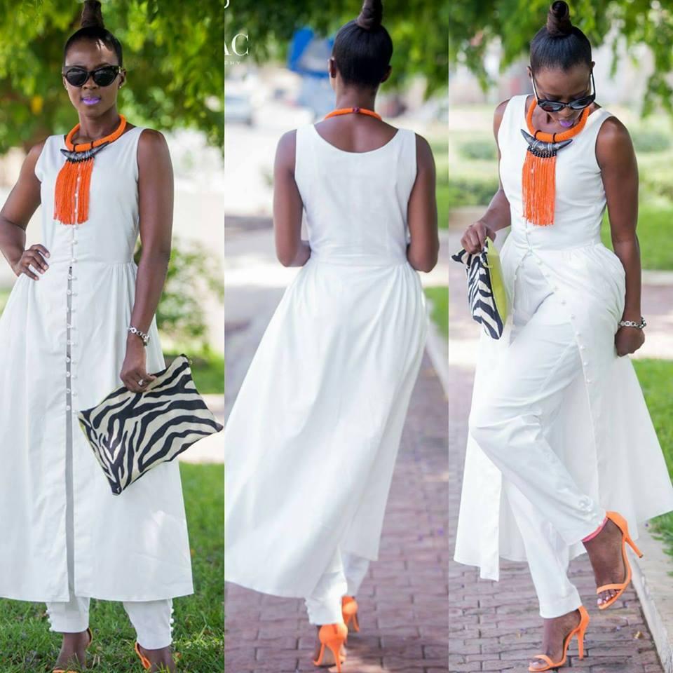 Fashion Inspiration - Mansa Larbi - Africancelebs...