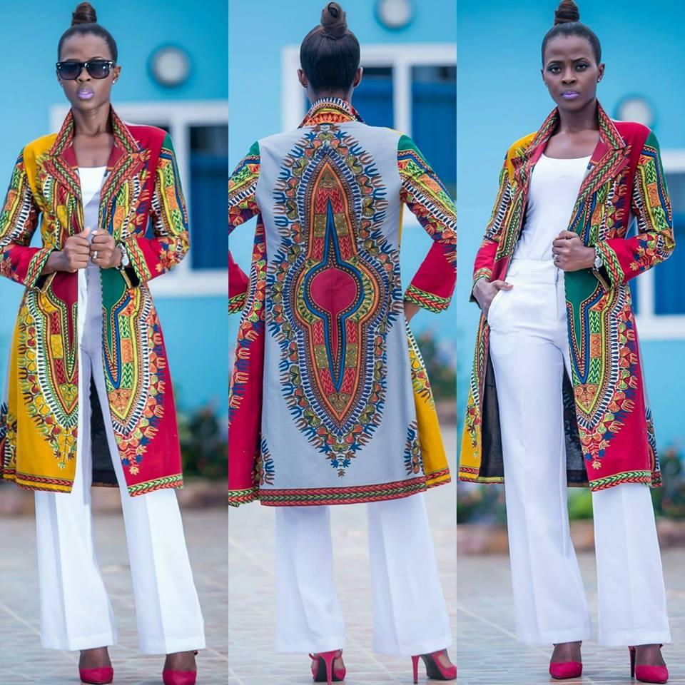 Fashion Inspiration - Mansa Larbi - Africancelebs1