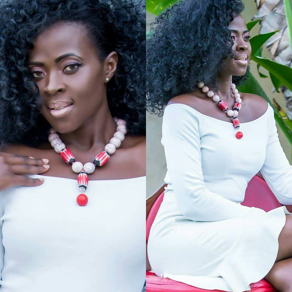 Fashion Inspiration - Mansa Larbi - African Celebs