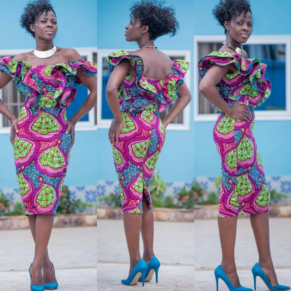 Fashion Inspiration - Mansa Larbi - Africancelebs4