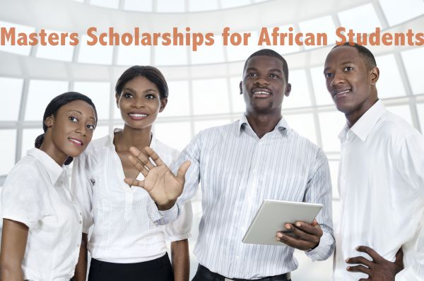 University of Aberdeen Masters Scholarships for African Students…