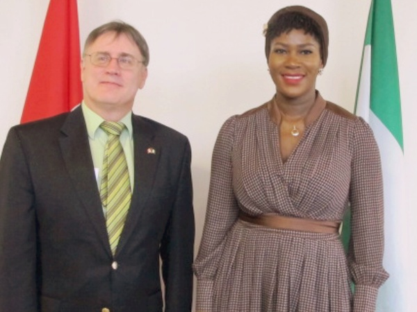 Canadian High Commission Partners With Film Director Stephanie Linus To….