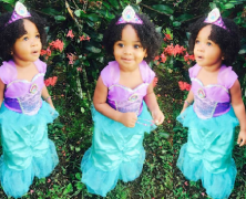 Little Fashionista: London's Birthday Party Loading…