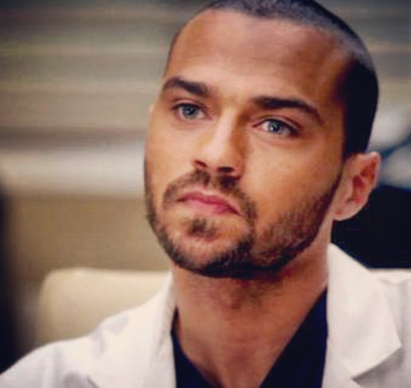 Happy Birthday Jesse Williams