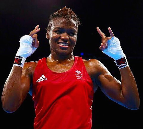 Athlete Spotlight:Nicola Adams Wins Another Gold Medal…