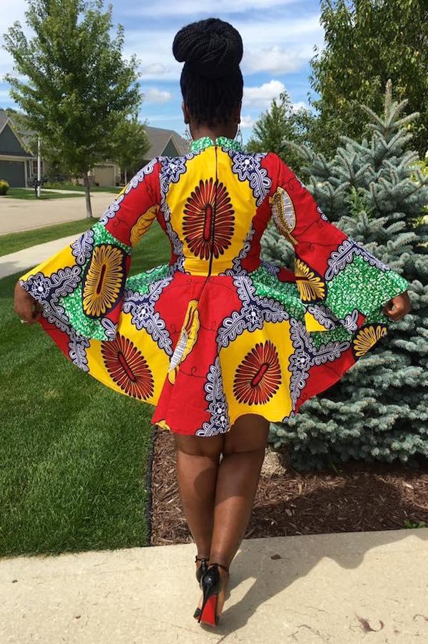 Twena fashions african celebs.1