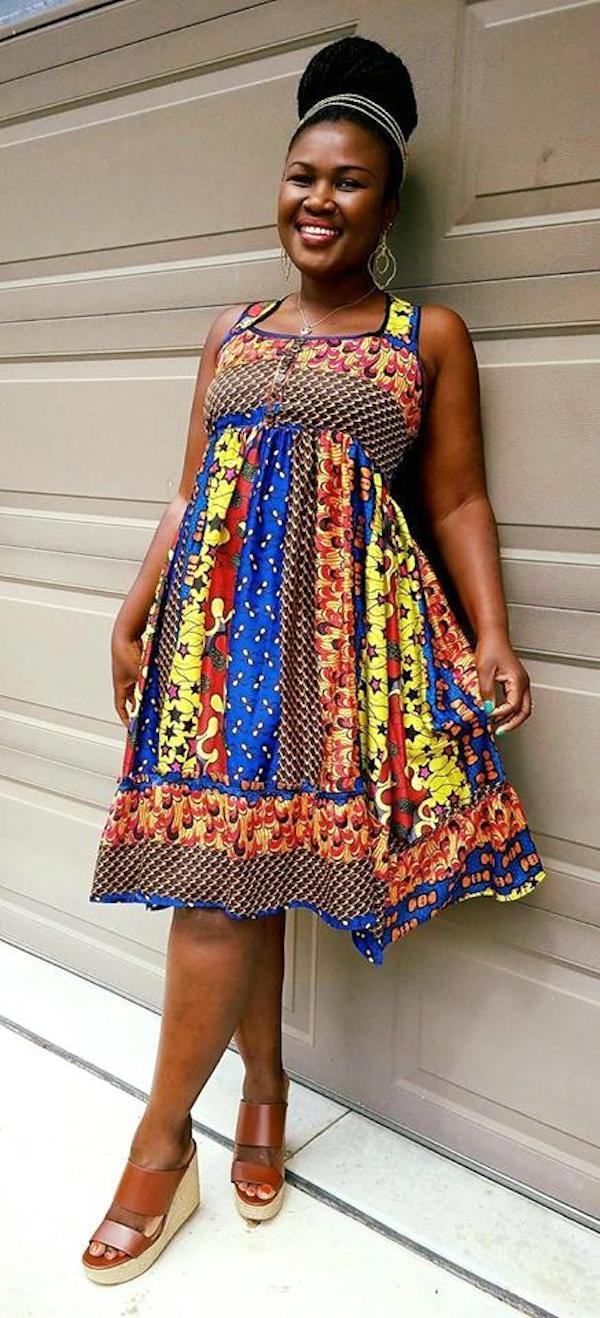Twena fashions african celebs.3