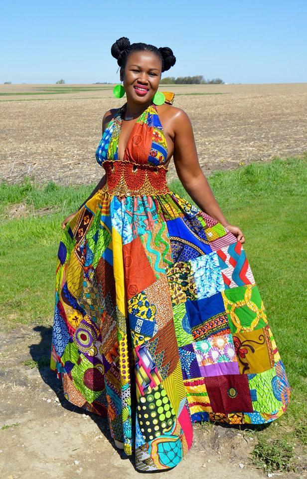 Twena fashions african celebs.4