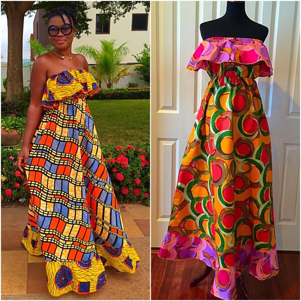 Twena fashions african celebs.5