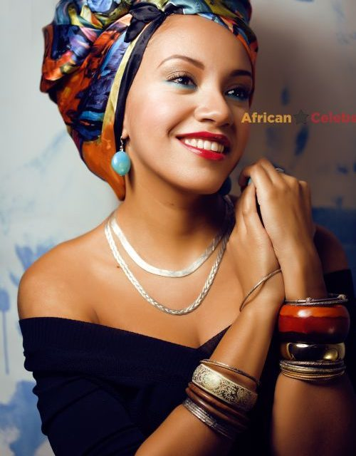 African Fashion: Latest african wear