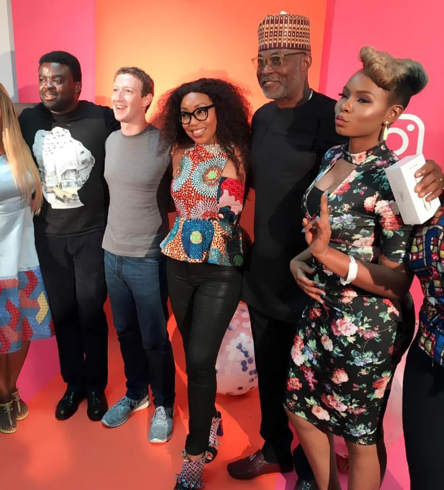 photos via Rita Dominic