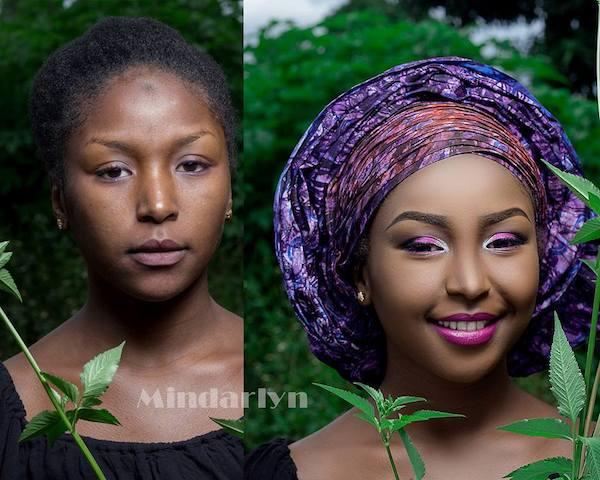 Mindarlyn - African Celebs