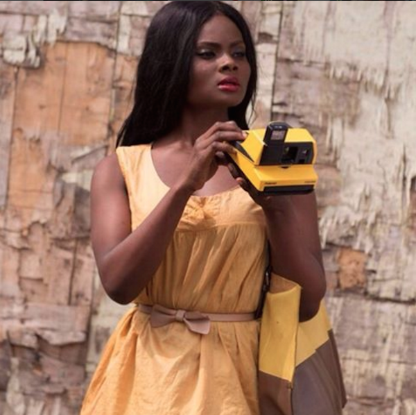 Gone Too Soon: Ghanaian Model Belinda Asiamah Laid To Rest